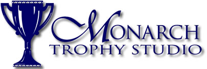 Monarch Trophy Studio