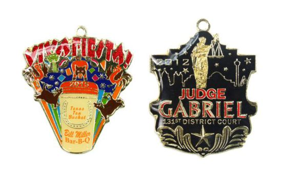Low Cost Award Winning Fiesta Medals San Antonio Based