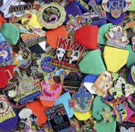 Monarch Trophy Studio San Antonio Fiesta Medals Department Thumb